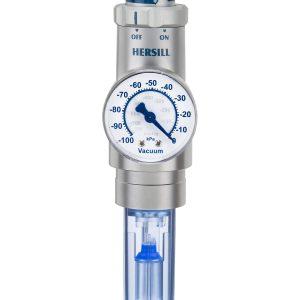 Vacuüm-injecteur